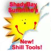 Super Shady Shill Bidding tools coming soon to a crooked venue near you!