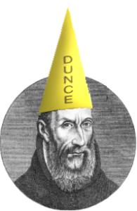 figure 1: Nostradumbass