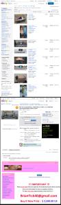 anitahaveit2 eBay hacked