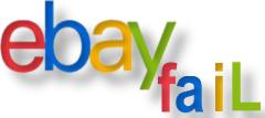 ebay_fail: the new ebay